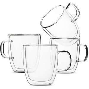 Insulated Coffee Mugs, Glass Tea Mugs