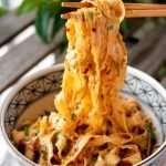 10-Minute Chili Oil Noodles