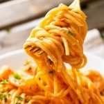 15-Minute Creamy Shrimp Pasta (Korean Rosé Pasta)