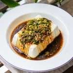 5-Minute Silken Tofu
