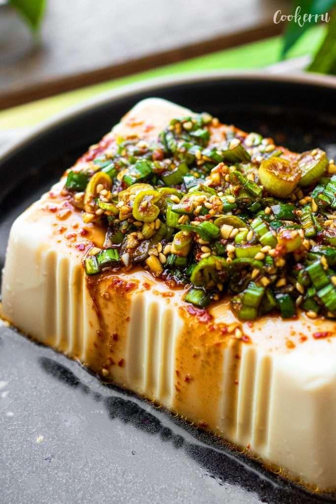 Korean Silken Tofu