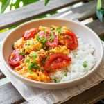 10-Minute Chinese Tomato Egg Stir Fry